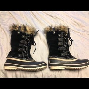 Women's Sorel Joan of Arctic Boots size 7.5